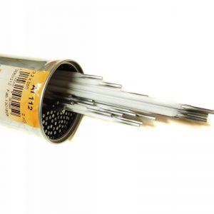 Schweißelektrode Aluminium Al112 AlSi12 Dose