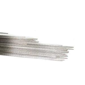 WIG Stab Aluminium Allgemein Ausschnitt