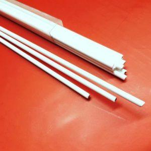 Silberhartlot Schmelzbereich 640-680°C für Elektrik und Installateur flussmittelumhüllt