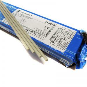 Elektrode Magmaweld EL307R 18 8 Mn, Reparatur kaltverfestigend vakuumverpackt