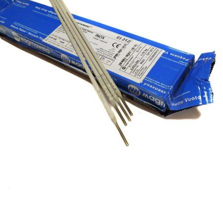 Elektrode Magmaweld El312 Reparatur und SchwarzWeiß_2