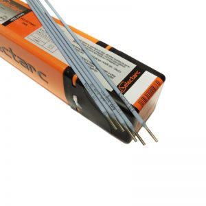 Schweißelektrode Selectarc 29-9 Reparatur Packung groß