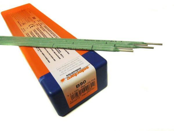 Elektrode Selectarc B90 Reparatur EB0B90
