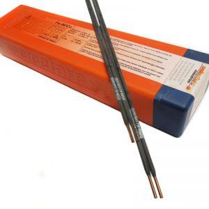 Schweißelektrode für Sphäroguss-Gusseisen Selectarc FeNiCu_EB0FeNiCu_1
