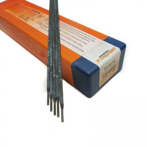 Elektrode Selectarc FonteNI EB0FonteNi_1