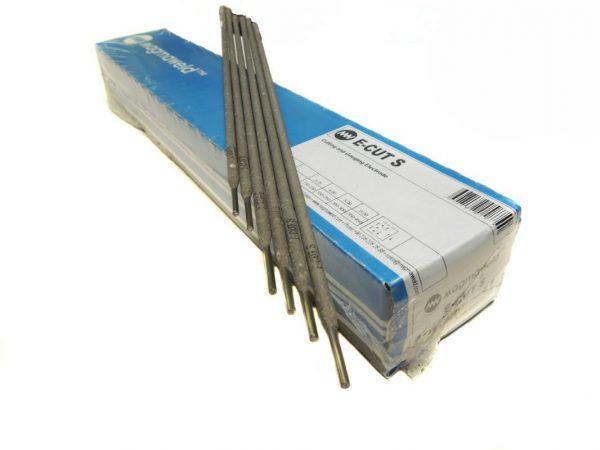 Elektroden Ausnuten ECUTS Magmaweld Dm3,2x350mm_EB0ECUTS