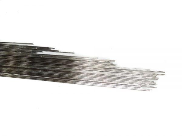 WIG Stab Aluminium Allgemein