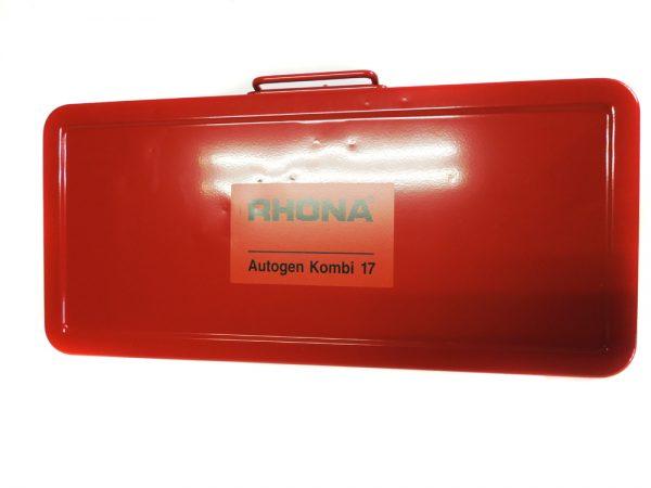 Autogenkassette Kombi17 Aktionsset_Box außen