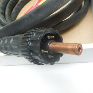 Plasmabrenner LCT150 A151 Lorch Anschluss