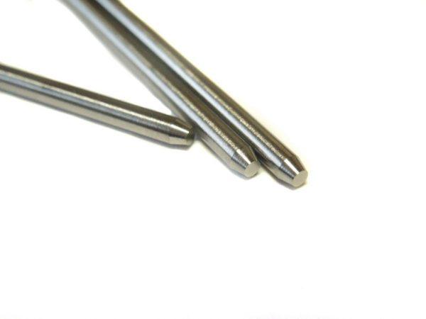 WIG- Wolframelektrode Alustar für Aluminium, WIG-Nadel für AlMg3, AlMg5, AlSi5, AlSi12, Al99,5, etc. Ideal auch für WIG-Handschweißer