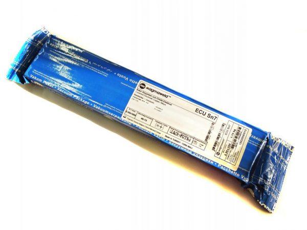 Elektrode Kupfer CuSn7_Packung