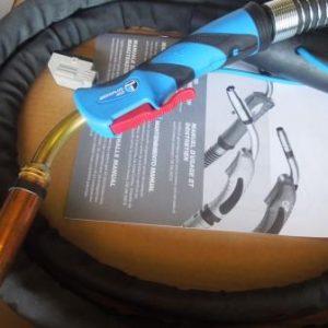 Ergoplus400 Fronius® ZA Wasser innen Nachbaubrenner 400A1