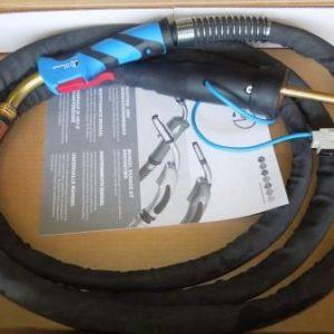 Ergoplus400 Fronius® ZA Wasser innen, Nachbaubrenner 400A 2