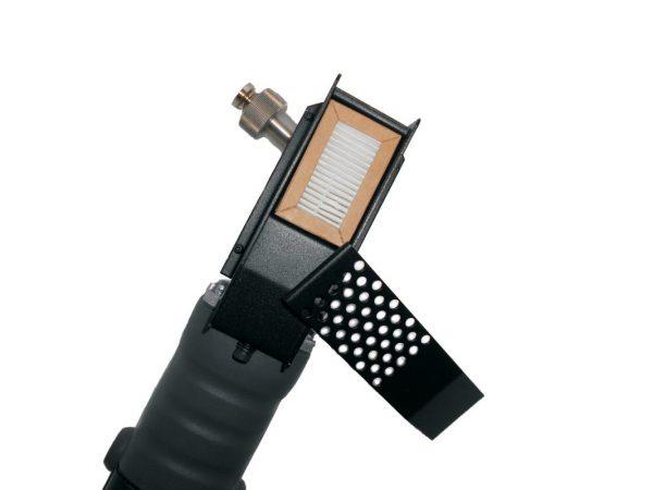 Filter Neutrix WAG40 eingebaut_45510260