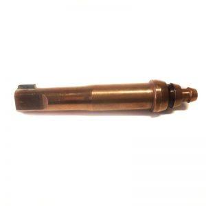 Fugenhobeldüse FGA gerade für gasemischende Brenner zB X511