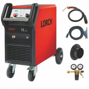 218.0150.1-Lorch-M-Pro-150-CuSi-Set
