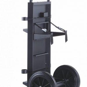 LORCH Maxi Trolley Transportwagen passend für LORCH HandyTIG 180 oder 200 AC/DC oder LORCH T-Serie