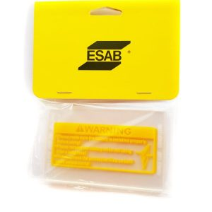 Innenscheiben klar für Automatikhelm ESAB Sentinel A50