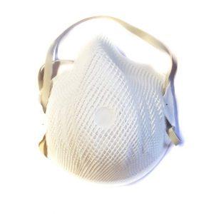Atemschutzmaske FFP1 für Staub