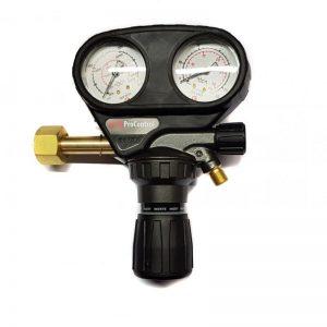 Druckregler Schutzgas/WIG Schweißgeräte ProControl® mit Manometerschutz