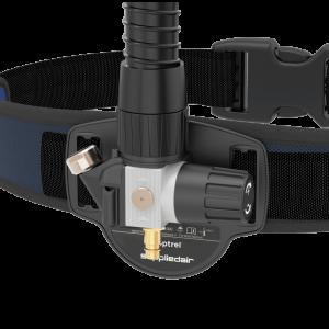 Frischluft Atemschutz Druckluft Kompressor Schweißhelme Schleifen