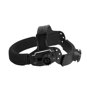 Kopfhalterung Schweßschirm otprel alt crystal vegaview vizor3000 vizor4000